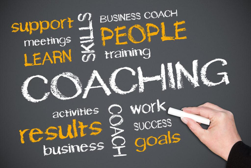 coaching, consulenza direzionale