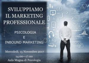 Seminario di Montebelli Massimiliano c/o Università di Chieti 15-11-2017