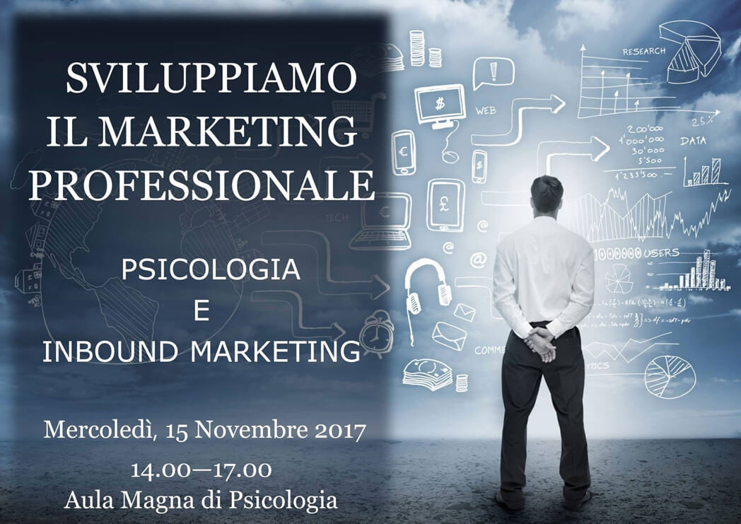 Seminario universitario di Montebelli Massimiliano, Università di Chieti, 15-11-2017