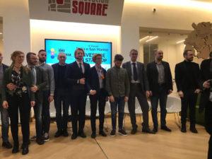 YourBoost premiazione Nuove Idee Nuove Imprese 2017