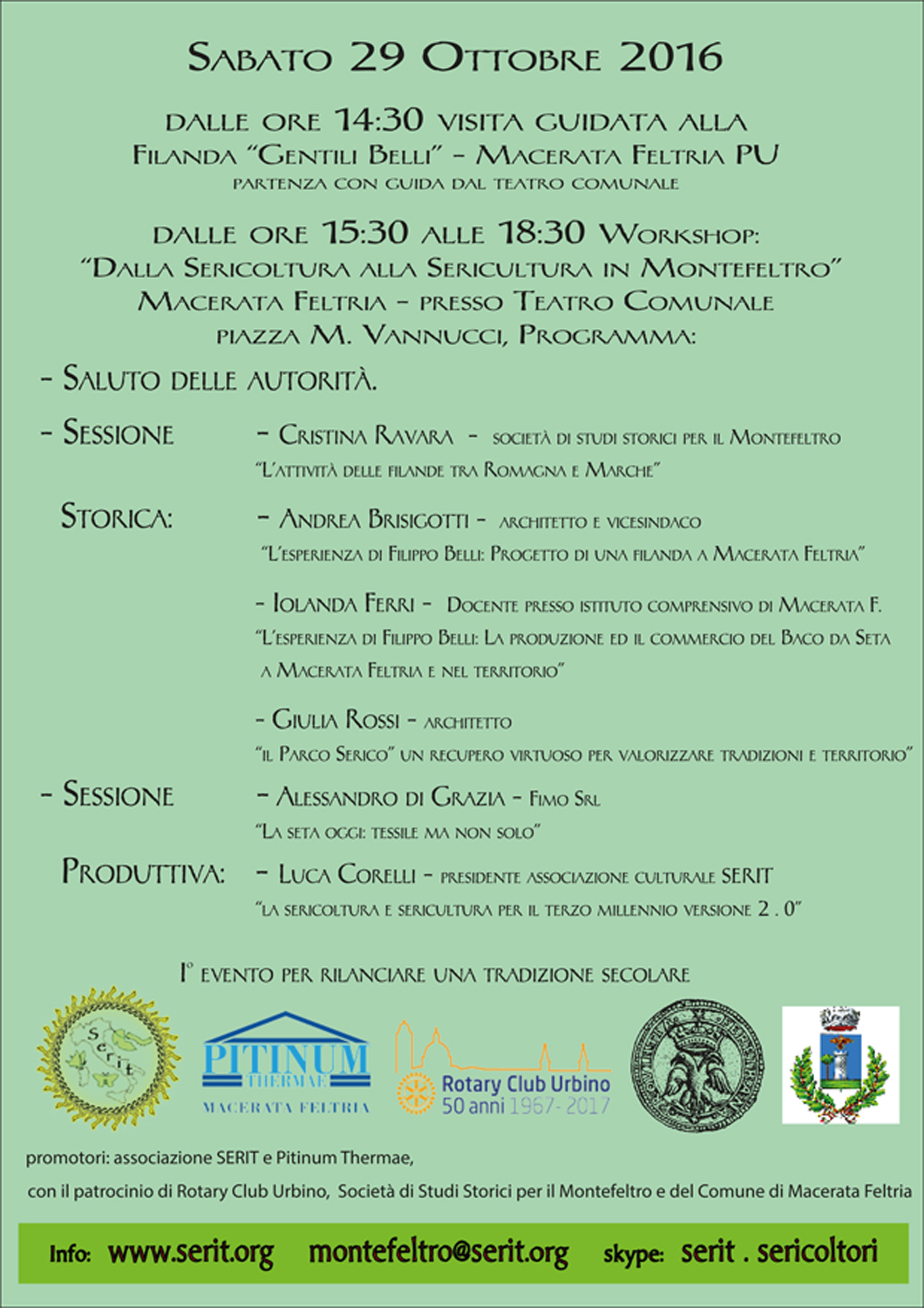 Workshop Macerata