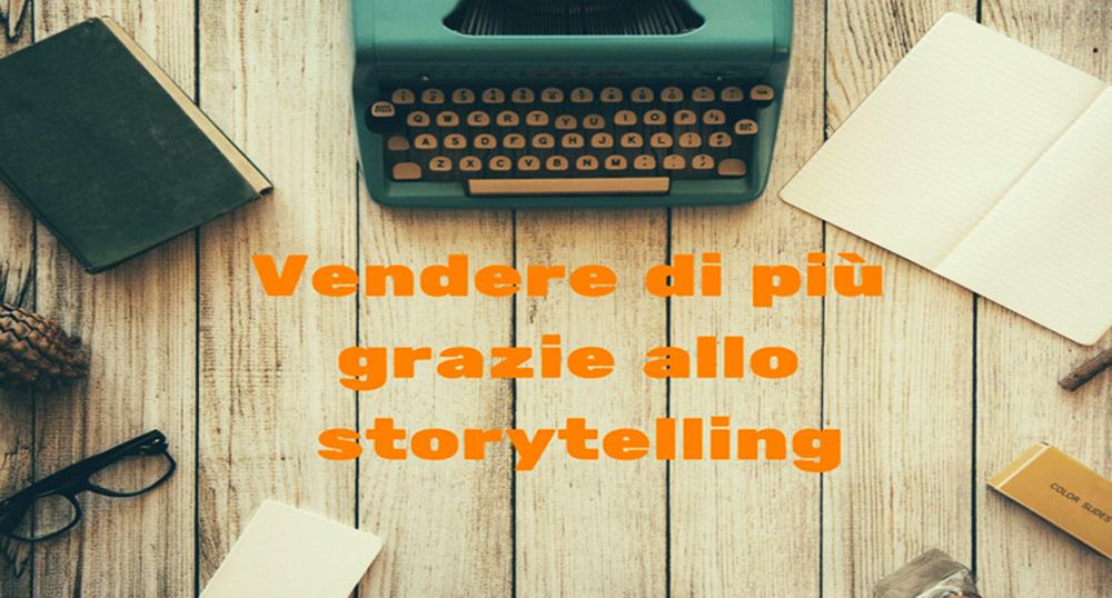 Blog e storytelling