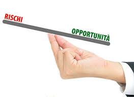 rischio e opportunità