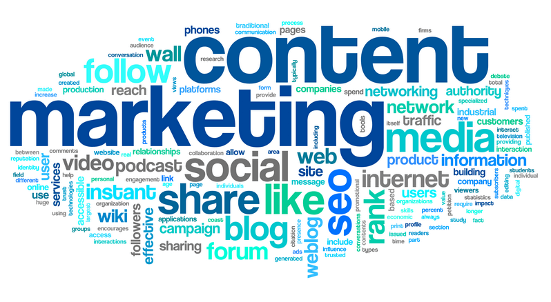 Marketing di Contenuti