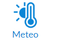 Meteo - Live in Riviera
