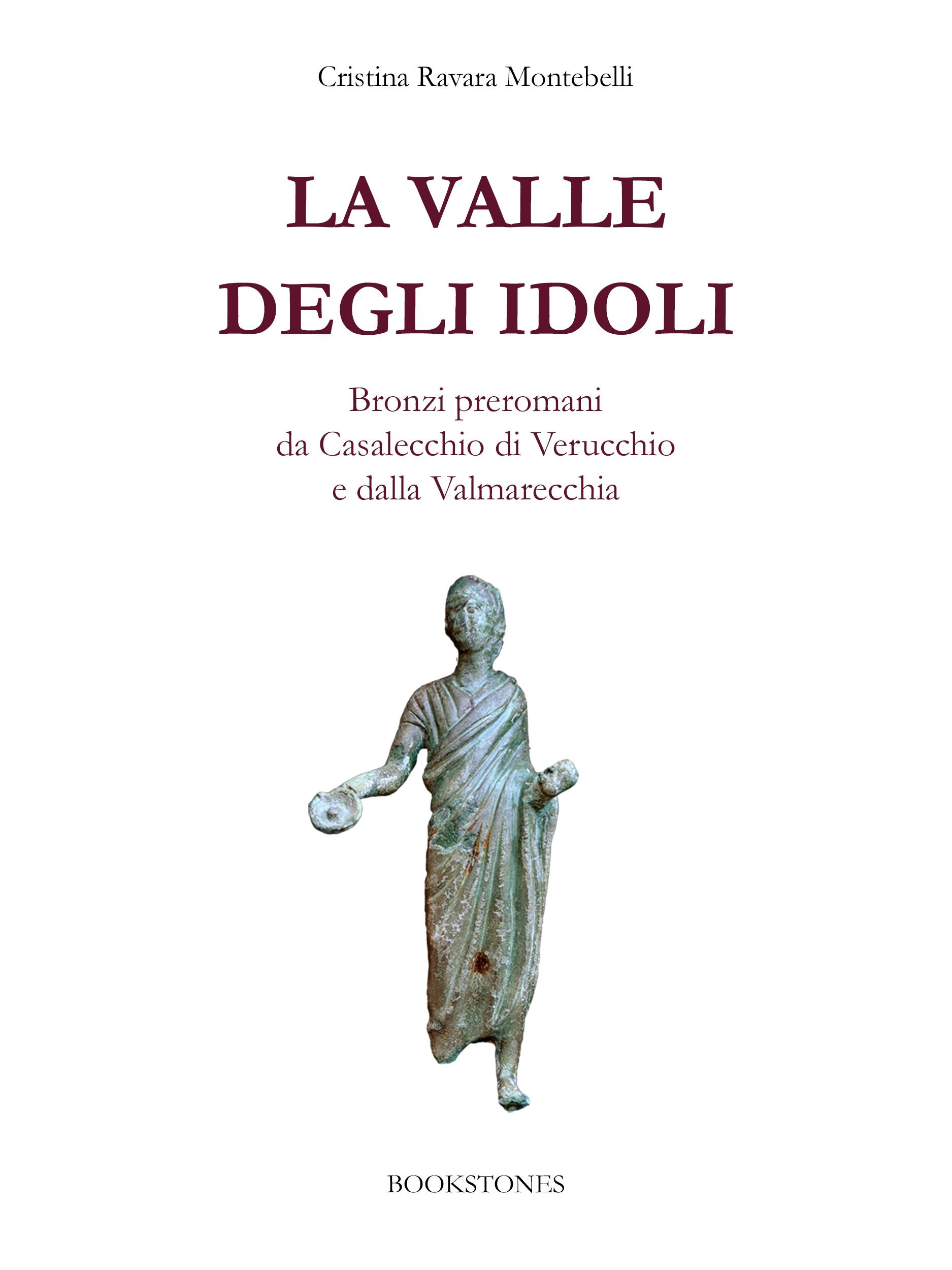 La Valle Degli Idoli Cristina Ravara