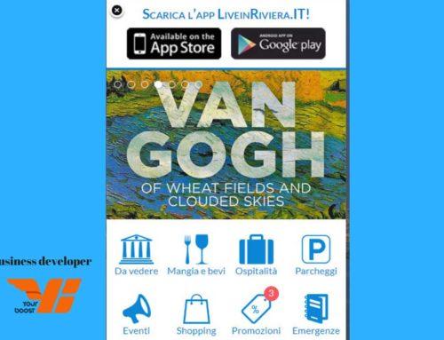 Le promozioni sulla App Live in Riviera
