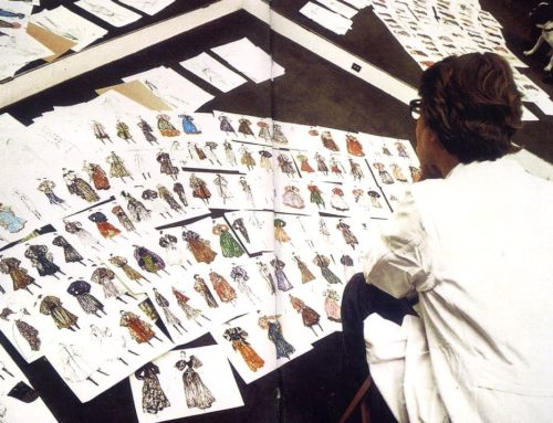 Cataloghi della moda: cartacei vs digitali