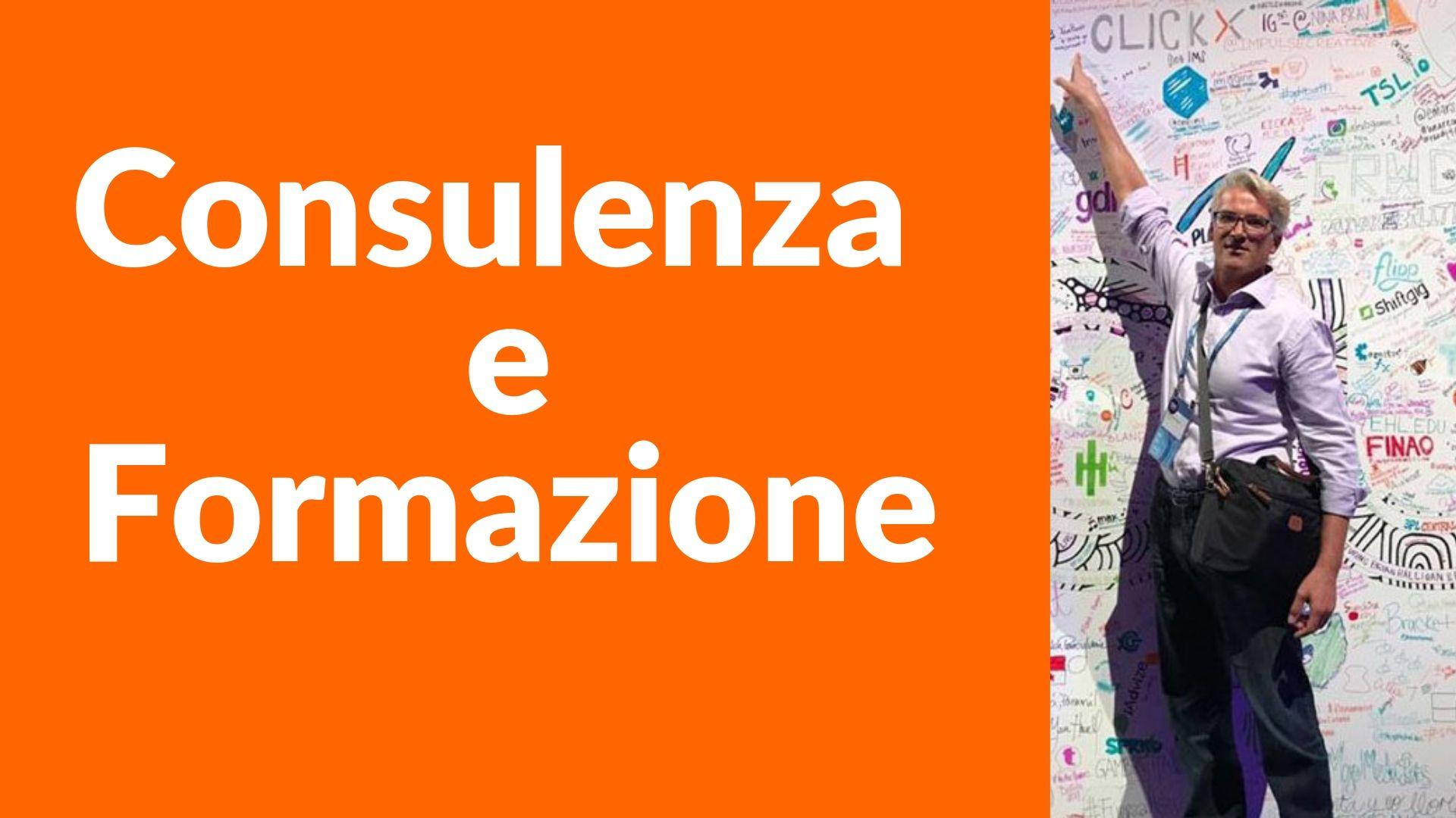 Consulenza e Formazione - YourBoost srls Start Up Innovativa Rimini