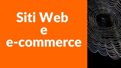 Siti Web ed Ecommerce - YourBoost srls Start Up Innovativa Rimini