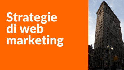 Strategie di web marketing - YourBoost srls Start Up Innovativa Rimini