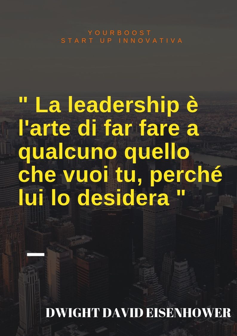 Come aumentare le vendite - la Leadership di pensiero all opera - yourboost start up innovativa
