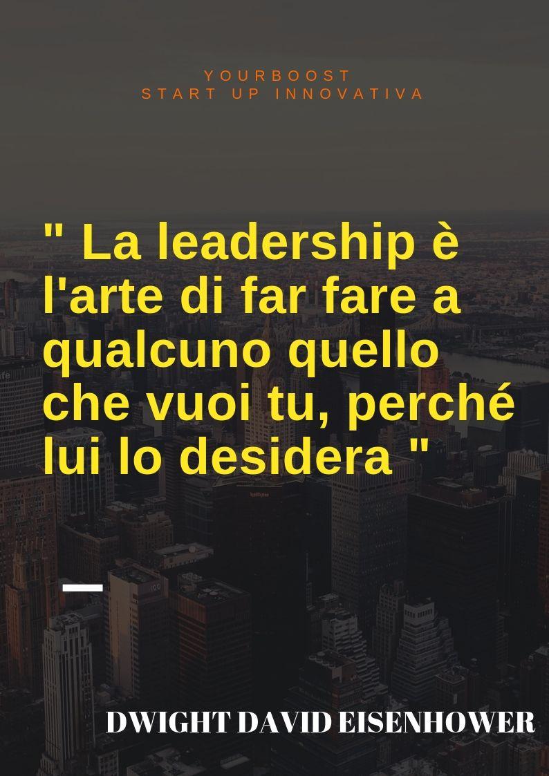 Come aumentare le vendite - la Leadership di pensiero all opera - yourboost start up innovativa
