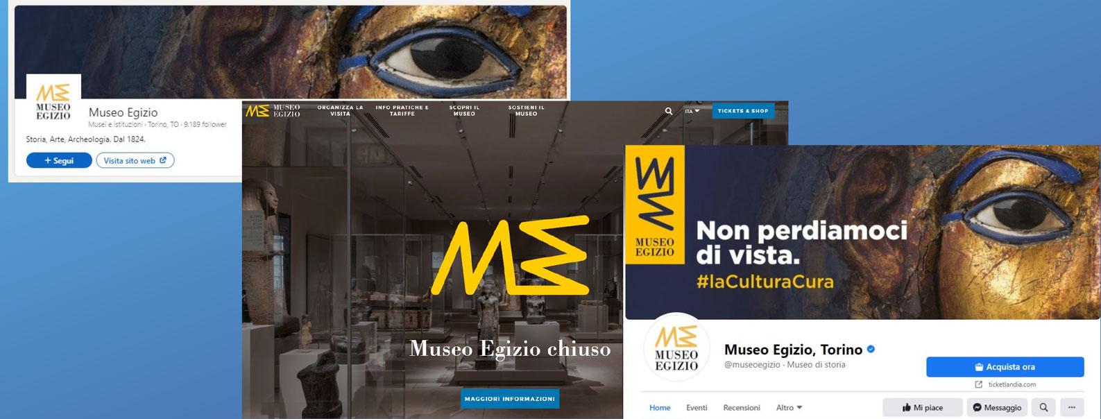Musei su Linkedin