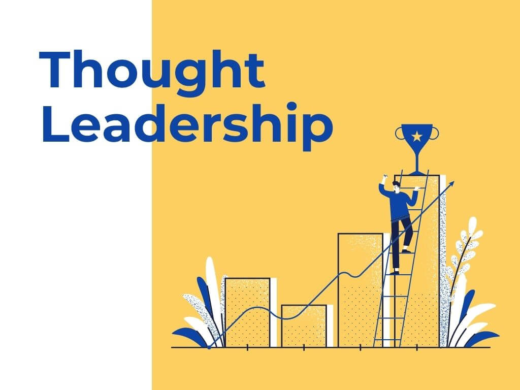 Thought leadership e covid19
