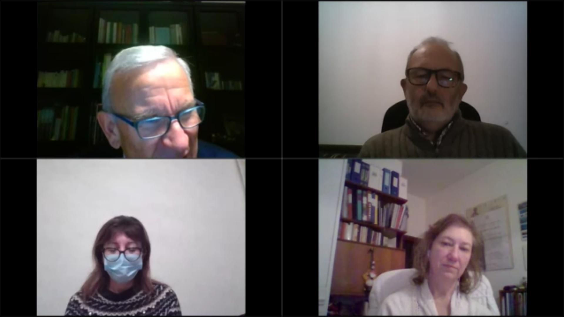Webinar: 'È pensabile il ritorno della gelsibachicoltura in Romagna'