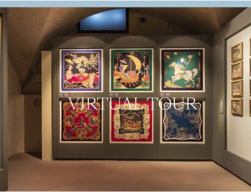 Museo d'impresa e Musei della moda e fashion
