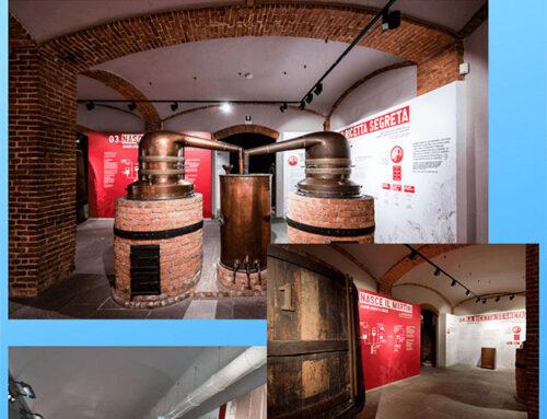 Museo d'Impresa Casa Martini: un brindisi ai 60 anni