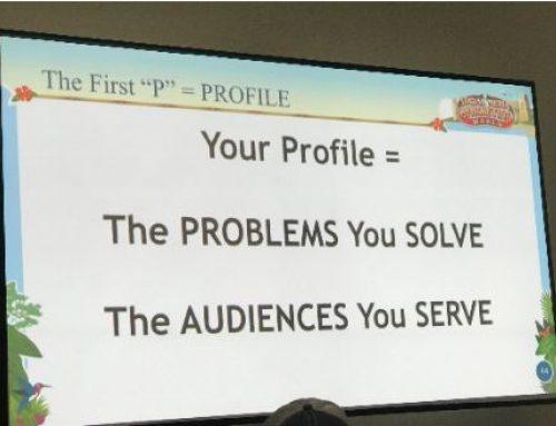 Come usare Linkedin per il tuo business? [parte seconda]