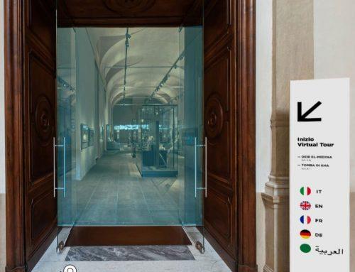 Museo d'impresa nelle PMI e virtual tour dei musei